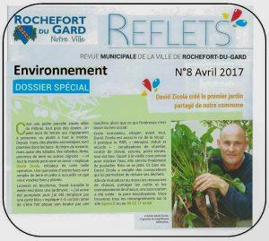 Article jardin de quartier - La JARRE - Revue Municipale - Avril 2017_2