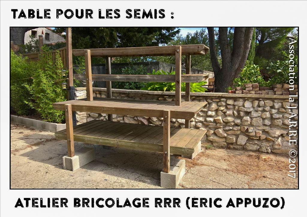 R.R.R : Récupération & Bricolage