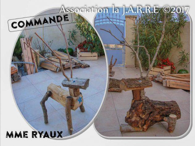 commande Mme Ryaux Catherine - rennes en bois - association la jarre écocitoyenne