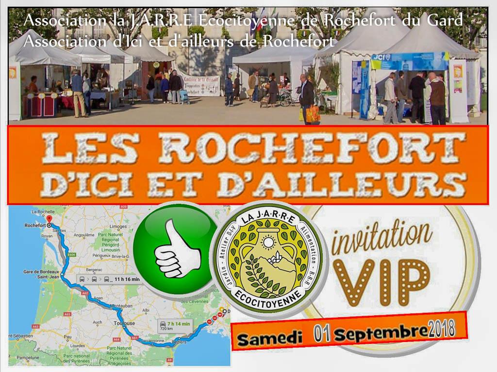 Invitation Rochefort ici et ailleurs -01-09-2018 - association la Jarre écocitoyenne
