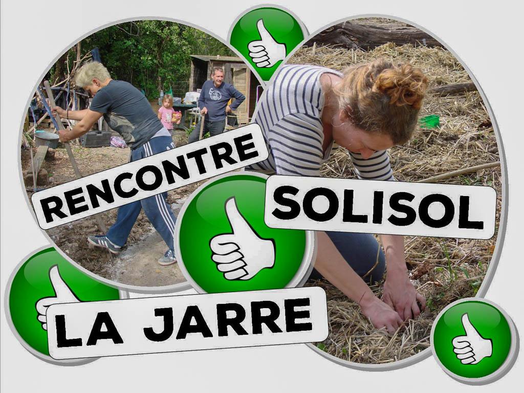 Rencontre Solisol la jarre -07-04-2018